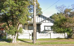 176 Queen street, Concord West NSW