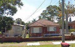 71 MARY STREET, Merrylands NSW
