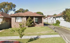 38 Constance Street, Guildford NSW