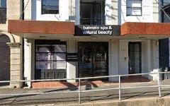 3/240 Darling Street, Balmain NSW