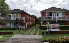 4/45A Burton Street, Concord NSW