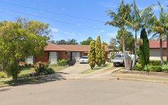 5 Cash Place, Prairiewood NSW