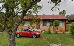 9 Coolatai Crescent, Bossley Park NSW