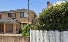 119 JOSEPH STREET, Lidcombe NSW