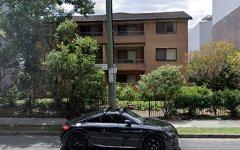 11/15 Wilga street, Burwood NSW