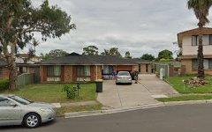 8A STRZLECKI CLOSE, Wakeley NSW