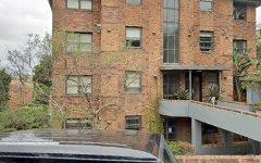 9/34 FAIRFAX ROAD, Bellevue Hill NSW