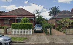 63 Rawson Street, Haberfield NSW