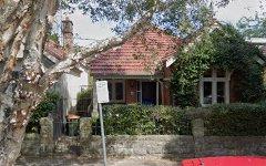 16 Walker Avenue, Edgecliff NSW