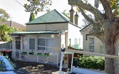 11 York Street, Glebe NSW