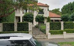 118 Victoria Road, Bellevue Hill NSW