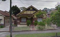 14 Eccles Avenue, Ashfield NSW