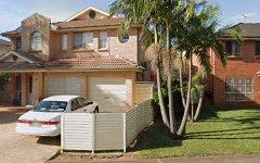 32A Cuthbert Crescent, Edensor Park NSW