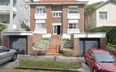 2/279 O'Sullivan Road, Bellevue Hill NSW