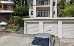 9/32 Benelong Crescent, Bellevue Hill NSW