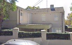 60 Wallaroy Road, Woollahra NSW