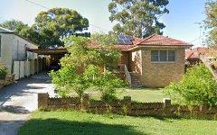14 Curringa Road, Villawood NSW