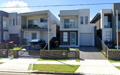 42 + 44 Harrington Street, Cabramatta West NSW