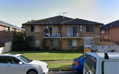 8/61C Mcburney Road, Cabramatta NSW