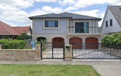 3 Beaufort Street, Croydon Park NSW