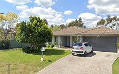 1 Dowding Close, Cecil Hills NSW