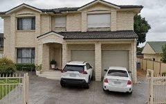 6 Streeton Avenue, Mount Pritchard NSW
