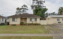 22 Freeman Street, Warwick Farm NSW