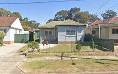 15 Waruda Street, Bankstown NSW