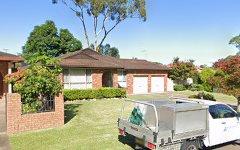1 Windle Avenue, Hoxton Park NSW
