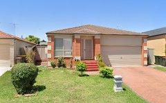 63 Tabletop Circuit, Horningsea Park NSW