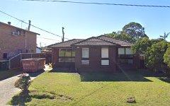 60 Norman Avenue, Hammondville NSW