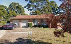 5A Baileyana Crt, Wattle Grove NSW