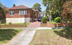 18 Iliffe Street, Bexley NSW