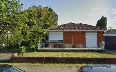1/23 Robinson Street, Monterey NSW