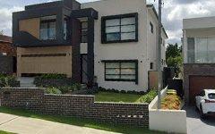 6 West Crescent, Hurstville Grove NSW