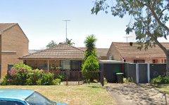 13/4 Dotterel Place, Ingleburn NSW