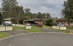 6 Daphne Place, Macquarie Fields NSW