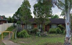 45 Thunderbolt Drive, Raby NSW