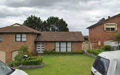 12 Braemar Avenue, St Andrews NSW