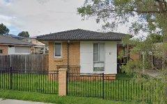 1B Sandeford Way, Minto NSW