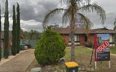 10 Minchinbury Terrace, Eschol Park NSW
