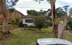 9 Wyralla Rd, Yowie Bay NSW