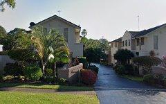 1/1-3 Second Avenue, Gymea Bay NSW