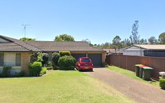 3 Borrowdale Close, Narellan Vale NSW