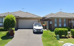 34 Asimus Circuit, Elderslie NSW