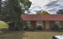 1432 Burragorang Road, Oakdale NSW