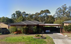 45 Lillyvicks Crescent, Ambarvale NSW