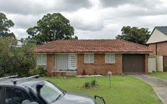 35 Pinaroo Cr, Bradbury NSW