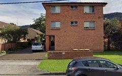 4/35 Underwood Street, Corrimal NSW