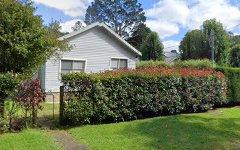 1252 Nowra Road, Fitzroy+Falls NSW